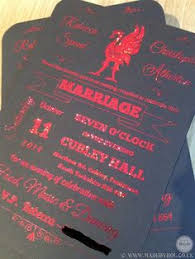 wedding invitations liverpool our bespoke liverpool fc themed wedding stationery goesto