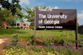 Uga Campus Map Health Science Campus About Medical Partnership