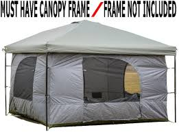 Tent Cabin by Amazon Com Standing Room Premium Family Cabin Tent 8 5 U0027 Of Head