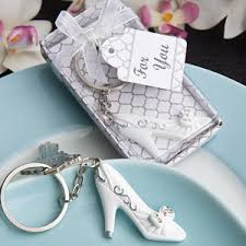 wedding favor keychains cinderella slipper party favor keychains cinderella slipper