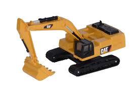 bruder excavator toy excavator ebay