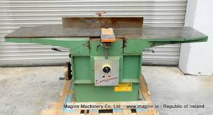 Jet Woodworking Machines Ireland by Used Machinery