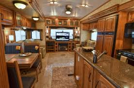 Rv Decor Magnificent Motorhome Decorating Ideas