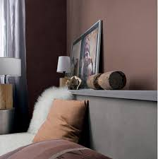 peinture chocolat chambre beautiful chambre taupe et chocolat photos design trends 2017