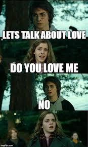 Horny Harry Meme - horny harry meme imgflip