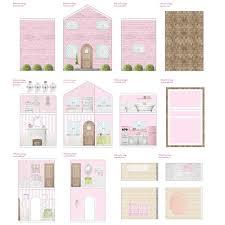 Dolls House Kitchen Furniture Printable Dollhouse Accessories Printable Dollhouse Accessories