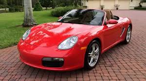 porsche boxster dealers sold 2006 porsche boxster with 10k for sale by autohaus of