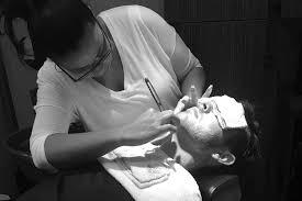 kirkland weldon barber