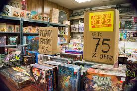 Backroom Bargains Up To 75 Off U2013 Games Of Berkeley