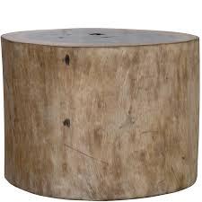 wood stump coffee table munggur tree trunk coffee table small for sale weylandts australia