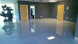 Best Floor Paint What Is The Best Epoxy Paint To Refinish A Garage Floor