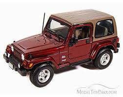 maroon jeep wrangler 2 door jeep wrangler sahara maroon maisto 31662 1 18 scale diecast