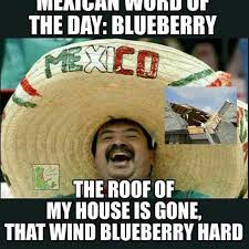 Wind Meme - 31 mexican word of the day memes that are funny in every language