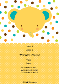 frog baby shower invitations how to get baby shower templates for kids horsh beirut