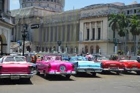 vintage cars a vintage car city tour of havana cuba why waste annual leave