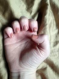 drugstore goodies l u0027oréal colour riche nail polish in mauvelous