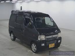 suzuki every 2003 suzuki every wagon da62w https jdmvip com jdmcars