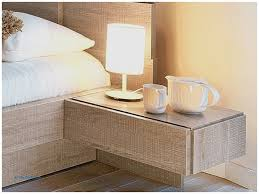 Floating Nightstand Shelf Storage Benches And Nightstands Luxury Malm Floating Nightstand