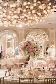 pink weddings aisle perfect tall pink and white wedding flower