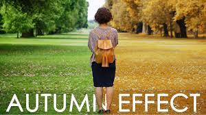 autumn color effect photoshop tutorial action change leaves
