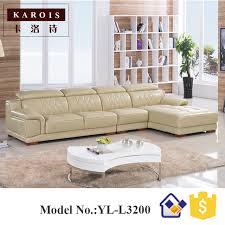 meuble et canape chine meubles salon moderne canapé ensemble sillones y canapés dans