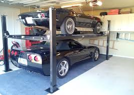 smart car lifted the best car lift for your home garage 2 u0026 4 post lifts reviewed