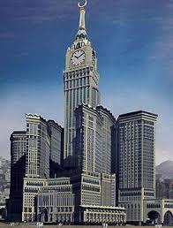 abraj al bait tallest building in the world abraj al bait towers
