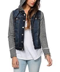 jean sweater jacket best jean sweater jacket photos 2017 blue maize
