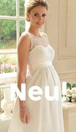 brautkleider umstandsmode umstandsbrautmode brautkleider für schwangere mamarella