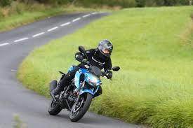 suzuki motorcycle green suzuki gsx s125 first thoughts visordown