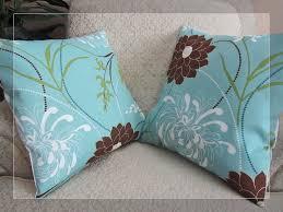 light blue pillow cases pillowcase light blue lumbar pillow throw pillows clearance