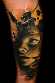 58 best apocalypse tattoo images on pinterest nature