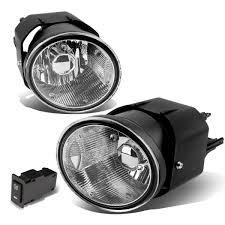 nissan maxima brake light switch amazon com nissan maxima sentra truck pair of bumper round