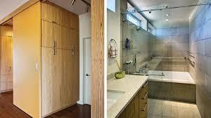 bathroom closet design fine bathroom linen closet home design