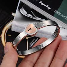 titanium bangle bracelet images His and hers matching set couple titanium quot only you jpg