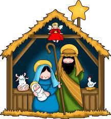 nativity scene clipart free download clip art free clip art