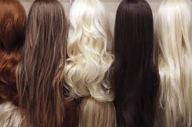 So Cap Hair Extensions Before And After by Here U0027s Everything You Need To Know About Wearing Wigs For Hair