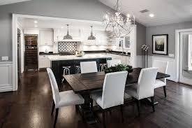 open concept floor plans open floor plan kitchen dining living room and picture bedroom