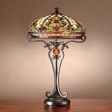 dale tiffany table ls antique roadshow 23 inchh 1 light tiffany table l dark antique bronze tiffany