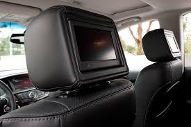 nissan platinum 2014 2014 nissan pathfinder hybrid headrest screens photo 66703857