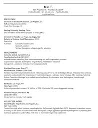Example Of Government Resume by Coordinator Analyst Resume Cv Http Resumesdesign Com