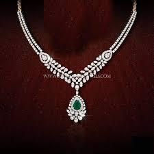 diamond sets design 2674 best indian diamond jewellery images on jewellery