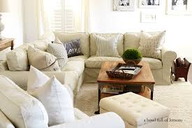 organized living room home organizing challenge week 6 the living room a bowl full of