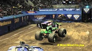 2015 monster jam trucks monster jam coming to washington dc this weekend axs