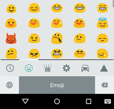 android smileys i can make this work how to activate your emoji keyboard on