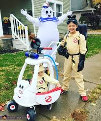 Ghostbusters Halloween Costumes 378 Family Costume Ideas Images Halloween