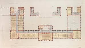 Floor Plan Buckingham Palace Ucd Merrion Street