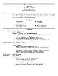 Resume For Flight Attendant Sample Resume Flight Attendant Finisher Sample Resumes 6 Flight