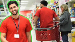 google target black friday black friday employee prank youtube