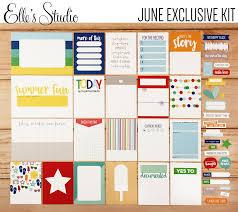 studio layouts magical messes june elle u0027s studio layouts